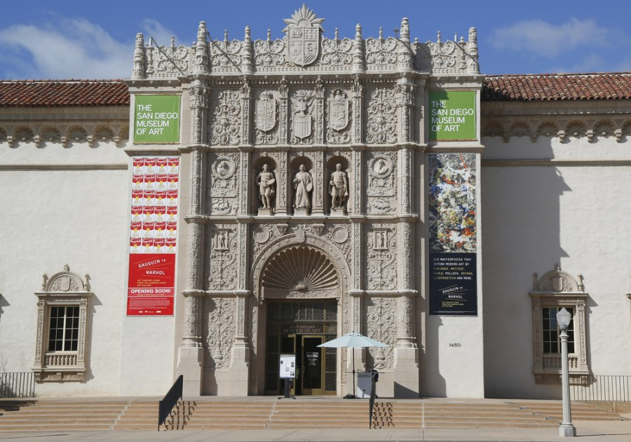 my cultural experience at the san diego museum of arts Artist calls california's artists creatives for travelling pop-up experience/museum 04-15-2018 city of san diego commission for arts and culture san diego.