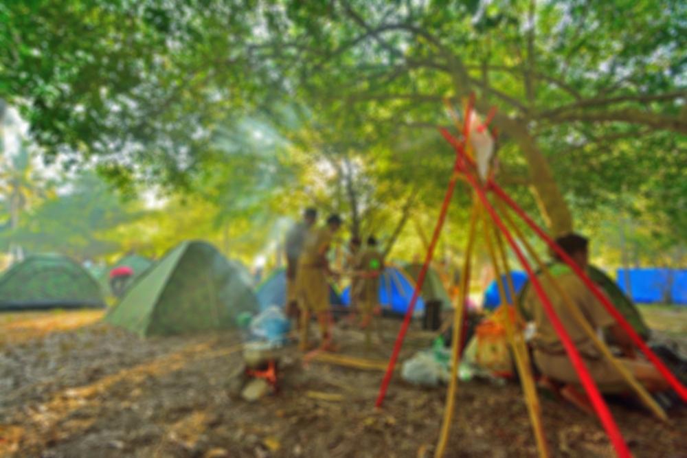 Choosing the Right Summer Sleep-Away Camp | Vine Vera Stores