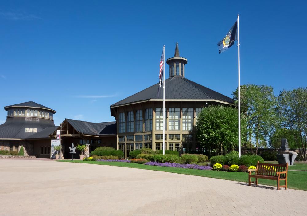 Bethel Woods Center for Arts