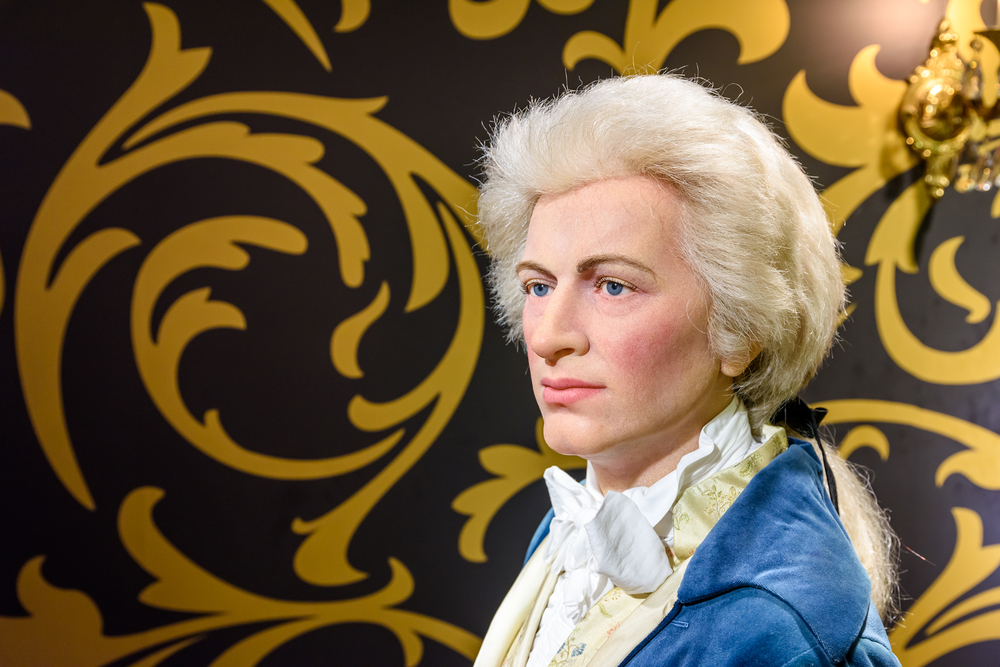 Famous Austrians that have shaped history