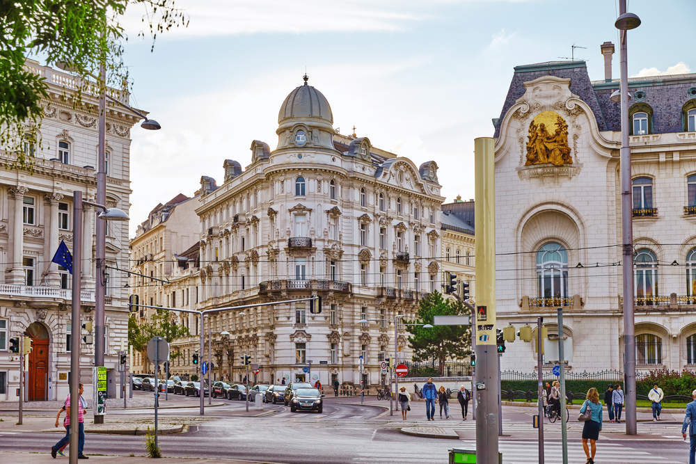 Tips for Exploring the Historic Centre of Vienna