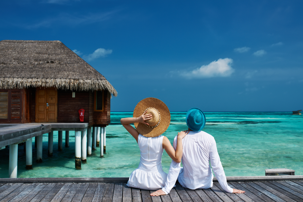 vine vera banner presents Stunning Locations For Your Summer Honeymoon
