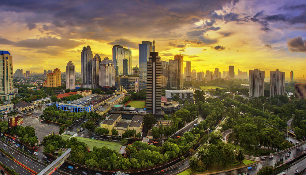 vine vera banner presents Visiting Jakarta: Instagram Stories Most Tagged City