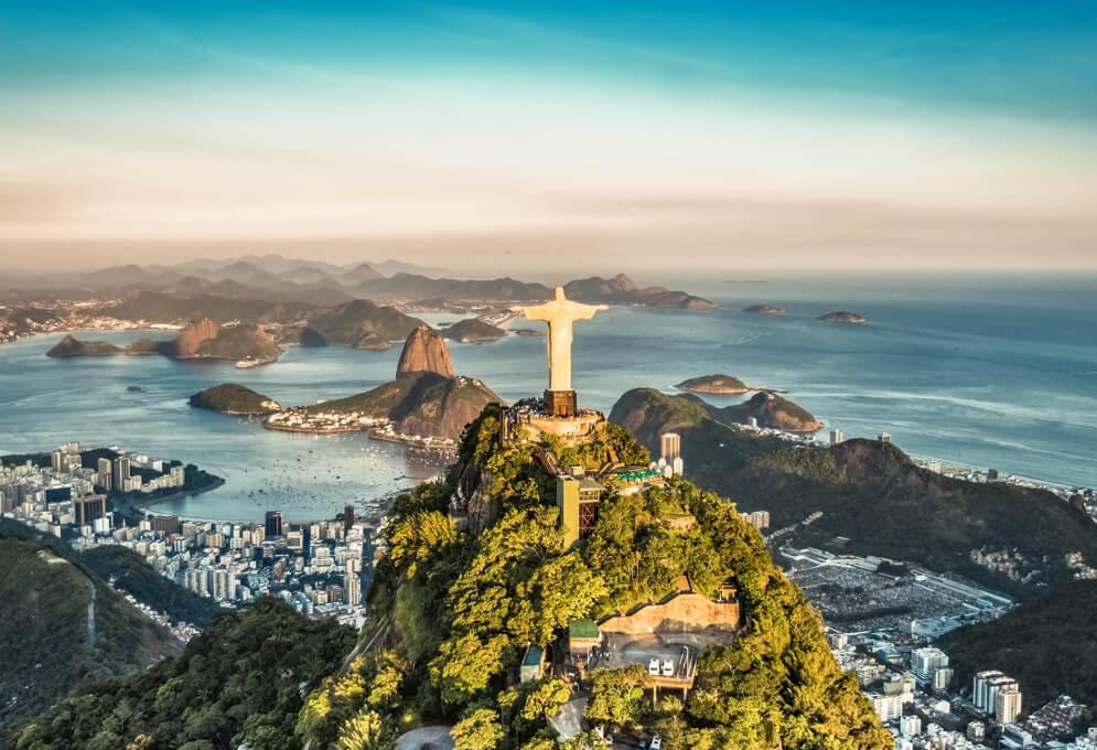 Vine Vera Stores Brazil